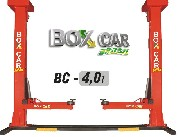 Auto Box car elevador automot  4 t 48xbndes