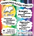 ALL PRINT Impress�o digital e comunica��o visual